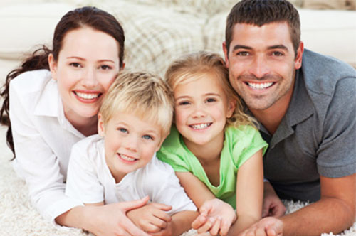 Give Your Whole Family The Gift Of Healthy Smiles Reading, MA Dentist | First Dental Associates