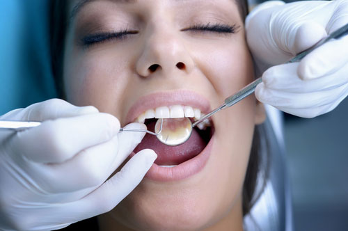 Here's What To Expect With A Tooth Filling