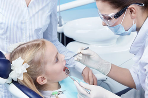 What You Need to Know About Fluoride Varnish for Your Child's Teeth