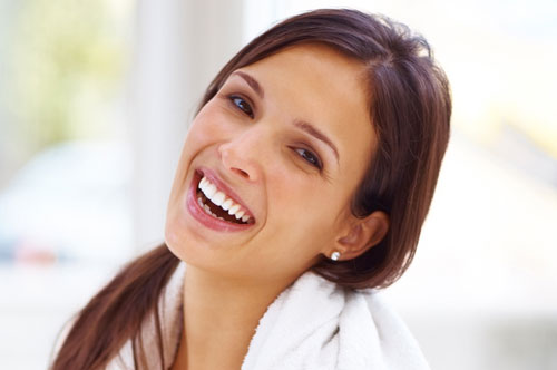 Restore Your Smile Without Needles, Dental Drills