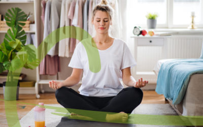 7 Immune Boosting and Stress Management Activities You Can Do at Home
